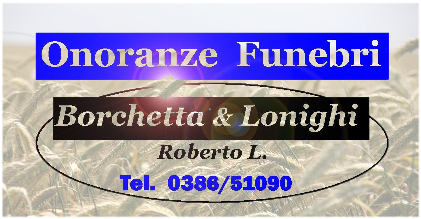 Onoranze Funebri Borchetta e Lonighi